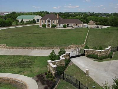 Rockwall County Single Family Home For Sale: 8644 S Fm 549