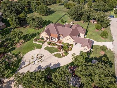 Cleburne Single Family Home For Sale: 3032 County Road 808
