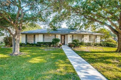Plano Single Family Home For Sale: 3101 Bonniebrook Drive