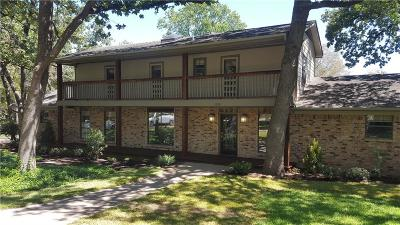 Southlake Residential Lease For Lease: 1201 Ashmoore Court