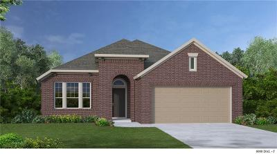 Forney Single Family Home For Sale: 1569 Wyler Drive