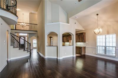 Frisco Single Family Home For Sale: 10473 Chantry Lane