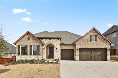 Single Family Home For Sale: 1020 Fairway Ranch Parkway