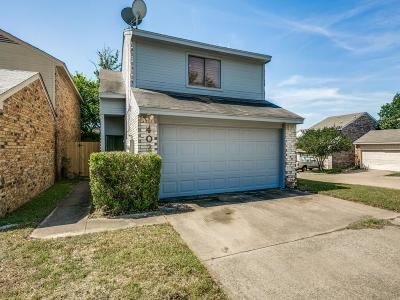 Duncanville Single Family Home For Sale: 402 Dawn Drive