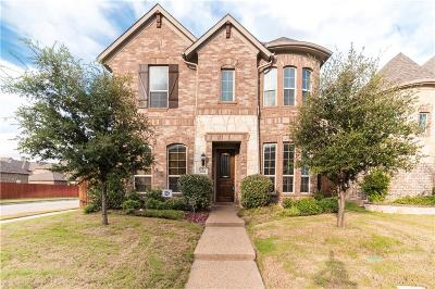 Irving Single Family Home For Sale: 4920 Dominion Boulevard