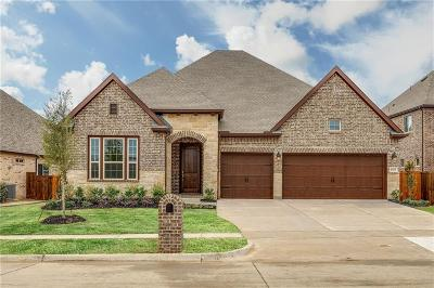 McKinney Single Family Home For Sale: 6505 Palmetto Bluff Drive