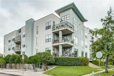 Dallas, Fort Worth Condo For Sale: 4040 N Hall Street #112