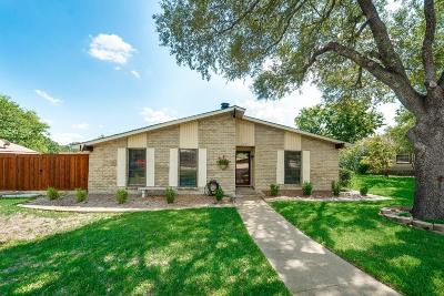 Garland Single Family Home For Sale: 3821 Acorn Green Circle