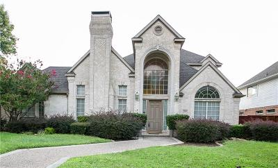 Plano Single Family Home For Sale: 1305 Chesapeake Drive