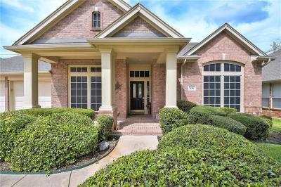 Grand Prairie Single Family Home For Sale: 616 Broadsword Lane