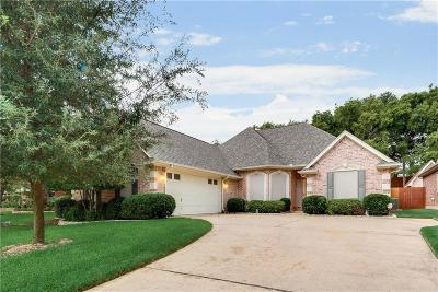 North Richland Hills Single Family Home For Sale: 5533 Greenview Court