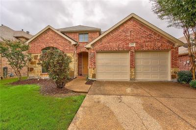 Grand Prairie Single Family Home Active Option Contract: 2699 Cove Drive