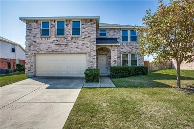 Wylie Single Family Home For Sale: 1205 Summerdale Lane
