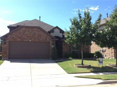 Single Family Home For Sale: 12133 Durango Root Drive