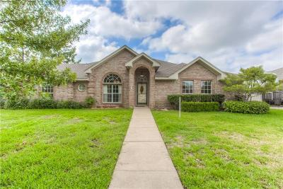 Kennedale Single Family Home For Sale: 1264 Cross Creek Drive