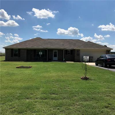 Wise County Single Family Home For Sale: 793 County Road 3690 Road