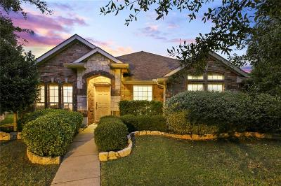 Frisco Single Family Home Active Option Contract: 8419 Shakespeare Lane