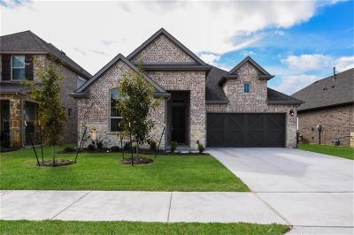 Fort Worth Single Family Home For Sale: 5009 Stockwhip Drive