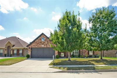 Fort Worth Single Family Home For Sale: 11909 Yarmouth Lane