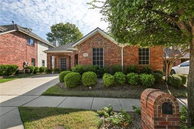 McKinney Single Family Home For Sale: 4409 Rancho Del Norte Trail