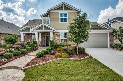 Single Family Home For Sale: 4413 Hazeltine Hills Drive