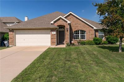 Single Family Home For Sale: 3077 Morning Star Drive