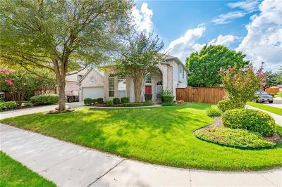 Plano Single Family Home For Sale: 7929 Stapleton Drive