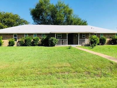 Waxahachie Single Family Home For Sale: 405 Sunrise Drive