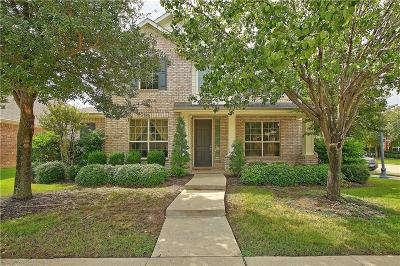 Frisco Residential Lease For Lease: 3465 Washington Drive