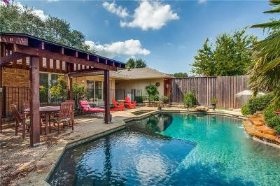 Single Family Home For Sale: 507 Sheffield Drive