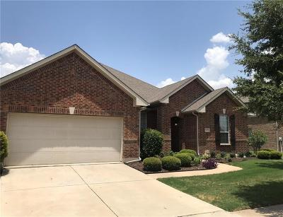 Prosper Single Family Home For Sale: 1325 Nacona Drive