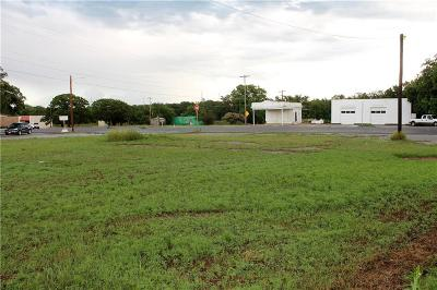 Cisco Commercial Lots & Land For Sale: 511 E 8th Street