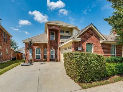 Mckinney Single Family Home For Sale: 3904 Sunglow Trail