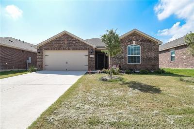 Princeton Single Family Home For Sale: 1231 Juniper Drive