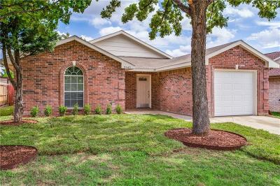 Dallas Single Family Home For Sale: 2542 Sarita Court