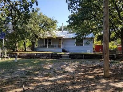 Montague County Single Family Home For Sale: 174 Don Lane Road
