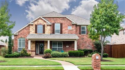 Frisco Residential Lease For Lease: 12439 Concho Drive