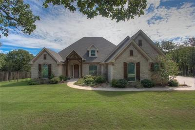 Lipan Single Family Home For Sale: 119 Powell Crossing