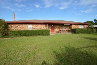 Weatherford Farm & Ranch For Sale: 200 Wyche Road