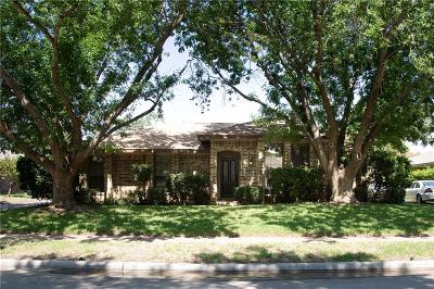 Coppell Single Family Home For Sale: 514 Cooper Lane