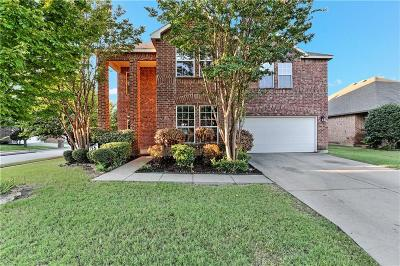 Fort Worth Single Family Home For Sale: 1960 Caddo Springs Drive