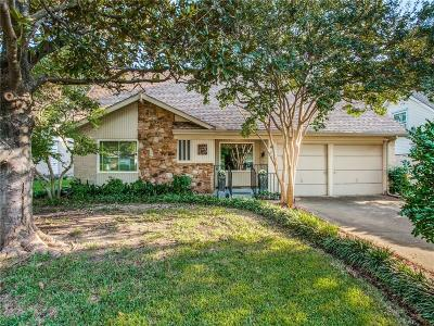 Richardson Single Family Home For Sale