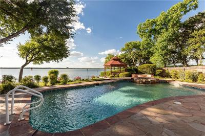 Parker County, Tarrant County, Hood County, Wise County Single Family Home For Sale: 6103 Woodlake Drive