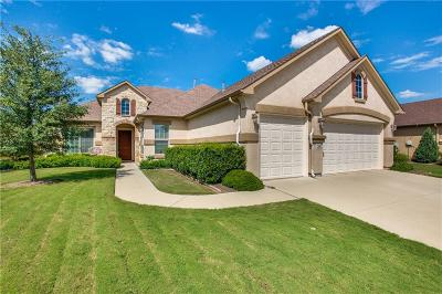 Denton Single Family Home For Sale: 12012 Claridge Court
