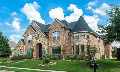 Allen  Residential Lease For Lease: 1630 Gladewater Drive