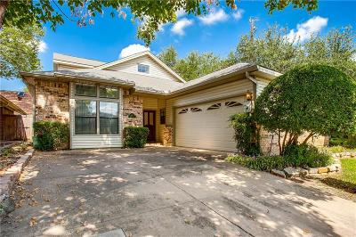 Dallas Single Family Home For Sale: 3223 Bryan Street