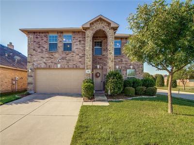 Lavon Single Family Home For Sale: 496 Coolidge Lane