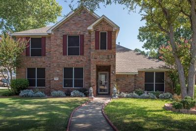 Allen Single Family Home For Sale: 1437 Sara Court