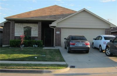 Fort Worth Single Family Home For Sale: 3308 Royal Crest Drive
