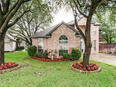 Dallas Single Family Home For Sale: 10434 Koko Head Circle
